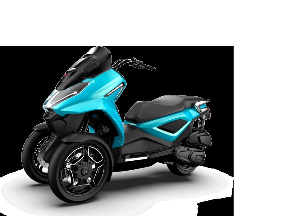 motos de 4 ruedas